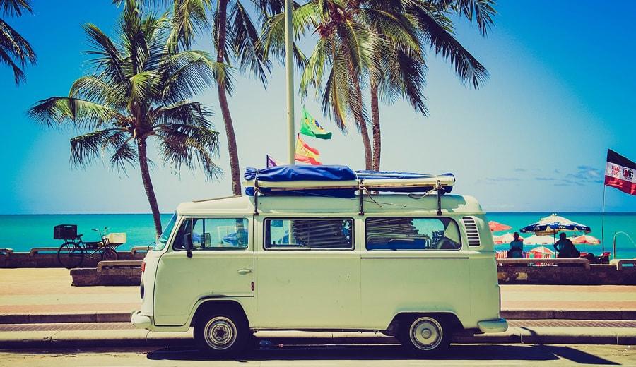 【旅行好き必見】旅を仕事にして稼ぐ!?旅人を募集する求人サイトとは